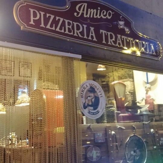 Italienisches restaurant leipzig