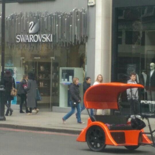 756aba064cf7 Photos at Swarovski - Knightsbridge and Belgravia - London