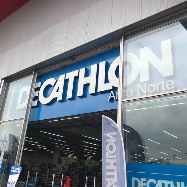 90f5368c9 Photo taken at Decathlon Arco Norte by Archu R. on 7 1 2017