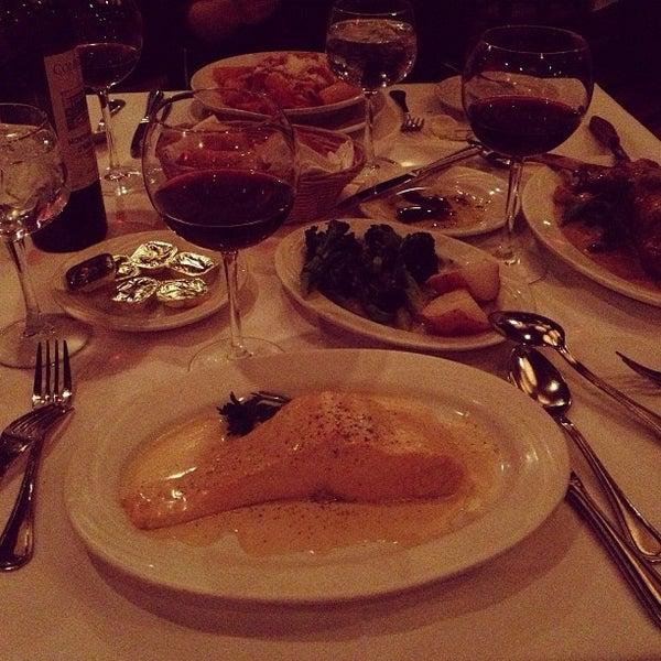 4/7/2013にErica Y.がBello Restaurantで撮った写真