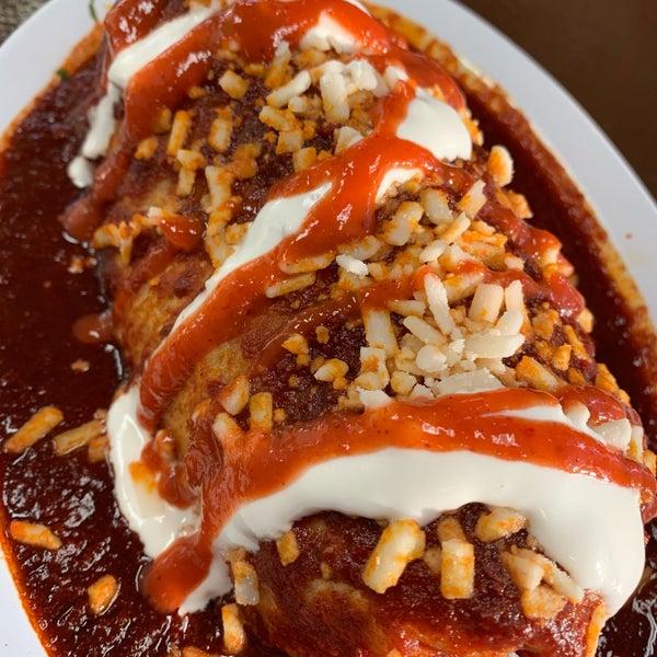 Photos at Pancho's Vegan Tacos - Taco Place