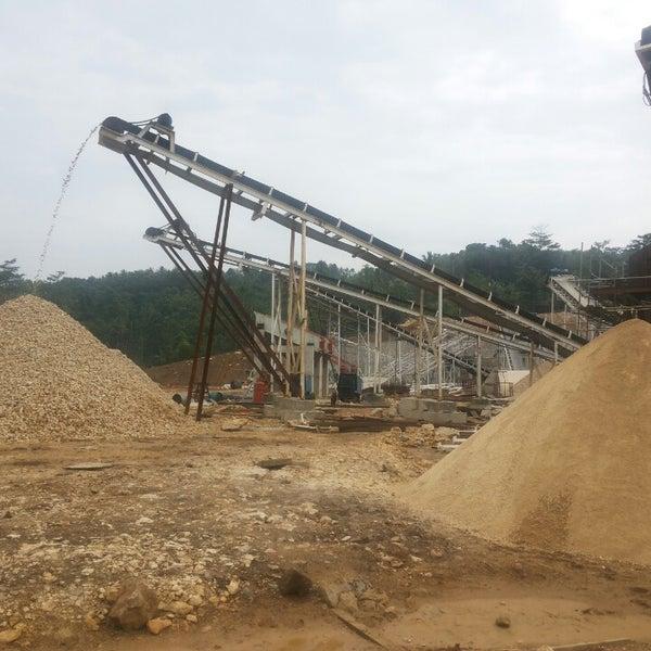 Photos at Stone Crusher (Aggregate Crusher) - Pamubulan PT