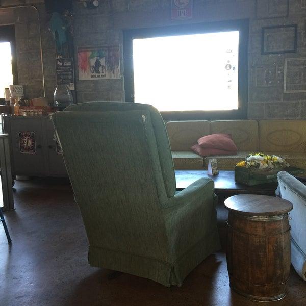 8/28/2016에 Sheila K.님이 Sip Coffee & Beer House에서 찍은 사진
