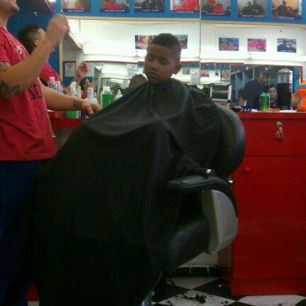 Photos At Mambo Style Barber Shop Salon Barbershop In Miami