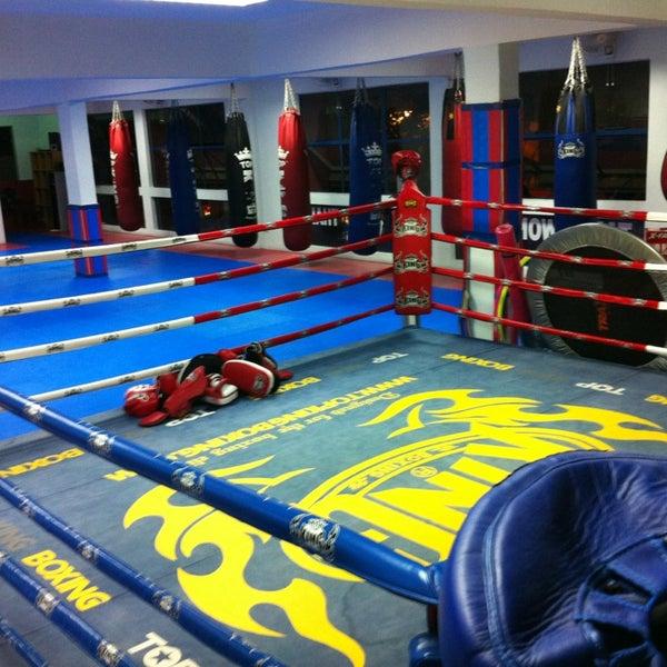 Global Elite Gym - Seputih - Kuala Lumpur, Federal Territory