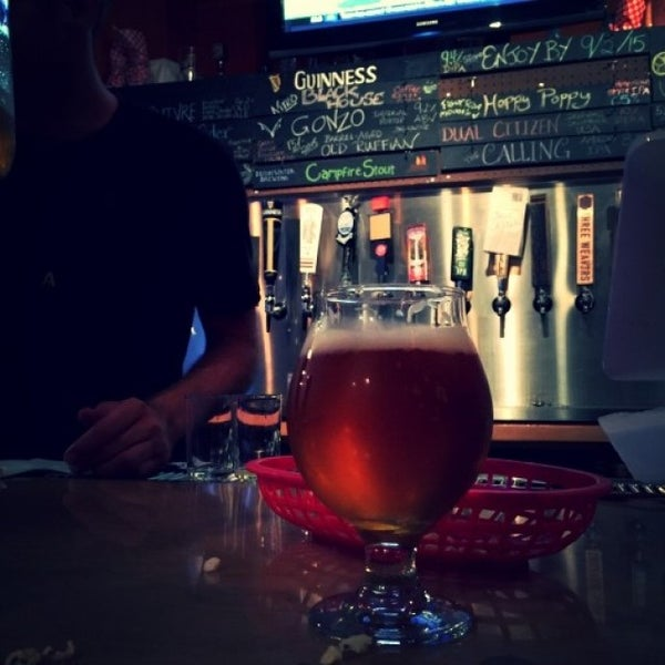 Photo prise au The Commons Ale House par christoffer s. le8/10/2015