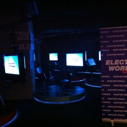 Foto diambil di The Game for Big Kids oleh Cengiz C. pada 12/1/2012