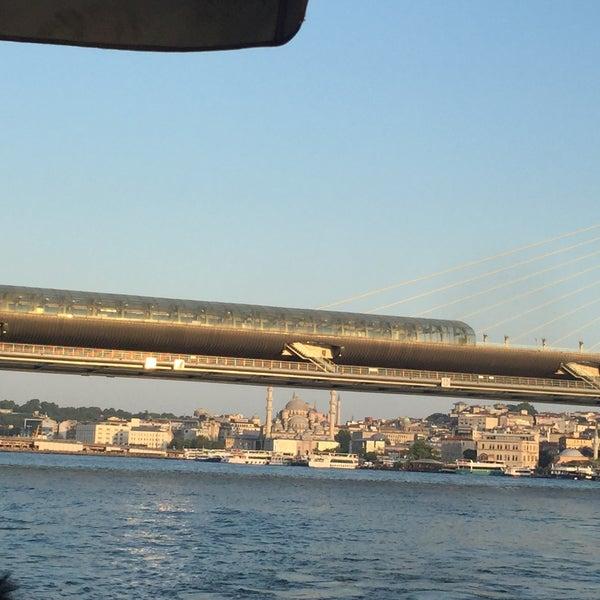 6/23/2016 tarihinde Abdullah A.ziyaretçi tarafından Seyr-ü Sefa Teknesi | İstanbul Tekne Kiralama & Teknede Düğün'de çekilen fotoğraf