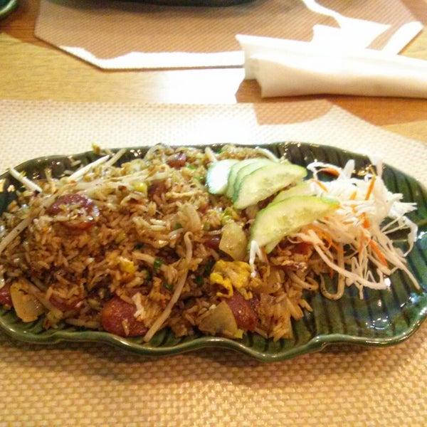 Photos At Sawasdee Thai Cuisine Thai Restaurant