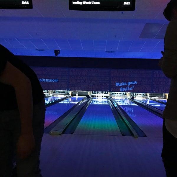 Bowling Flingern