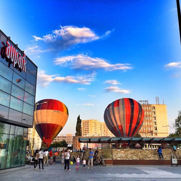 82735c10c9 Aupark Shopping Center - Staré Mesto