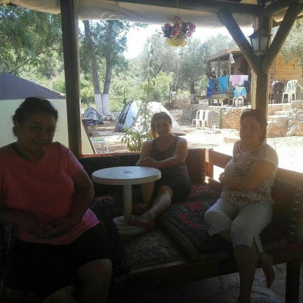 7/18/2015 tarihinde elvn B.ziyaretçi tarafından Azmakbasi Camping'de çekilen fotoğraf