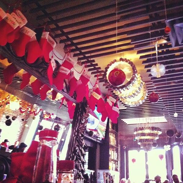 12/15/2012にMatt D.がEl Caminoで撮った写真