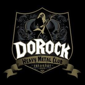 Das Foto wurde bei Dorock Heavy Metal Club von Dorock Heavy Metal Club am 10/4/2013 aufgenommen