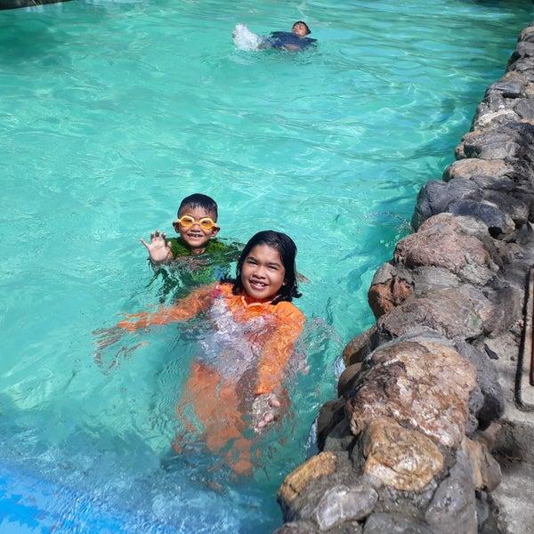 Wahana Impian Malaka 69 Kuta Malaka Waterpark Aceh Besar Aceh Te Su Parki