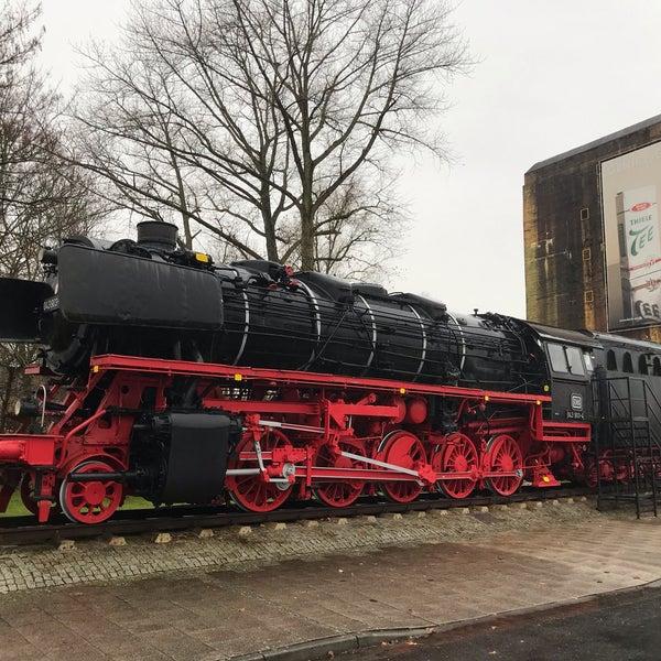 Foto tirada no(a) Werbeagentur VON DER SEE GmbH por Nordbergh em 11/29/2018
