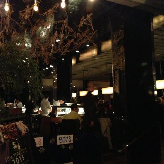 12/13/2012 tarihinde Lisa G.ziyaretçi tarafından Sunda'de çekilen fotoğraf