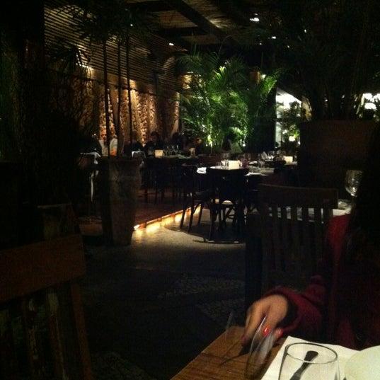 11/17/2012에 Tate Z.님이 Pobre Juan에서 찍은 사진
