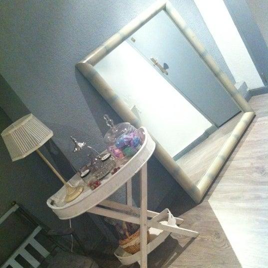Foto scattata a Margó salón de té da Ana @. il 11/16/2012