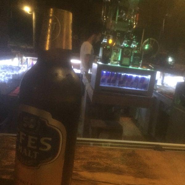 Foto scattata a Bull Bar da Erdinç K. il 8/28/2019