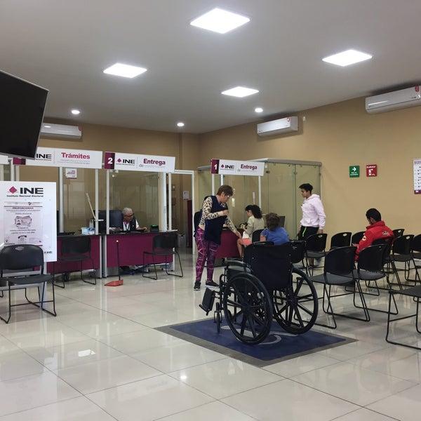 Photos At Ine Módulo De Atención La Cima Strip Center