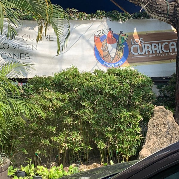 Foto tirada no(a) Los Curricanes por Daf A. em 2/27/2019