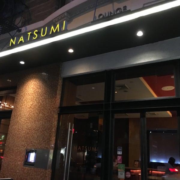 Foto tirada no(a) Natsumi por Natsumi K. em 10/14/2017