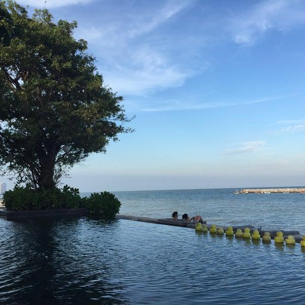 Foto diambil di Cher Resort oleh Primrata S. pada 11/23/2015