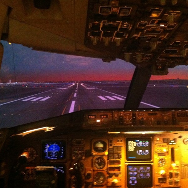 Photos at Boeing 767 Flight Simulator #4 - Virginia Gardens, FL