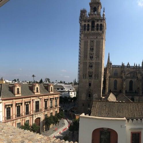 Photos At La Terraza De Eme Santa Cruz Sevilla Andalucía