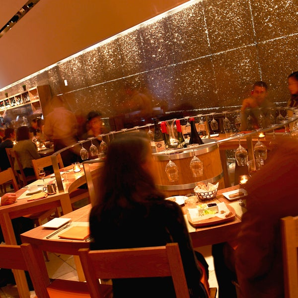 Lincoln Center Kitchen Restaurant Week Menu