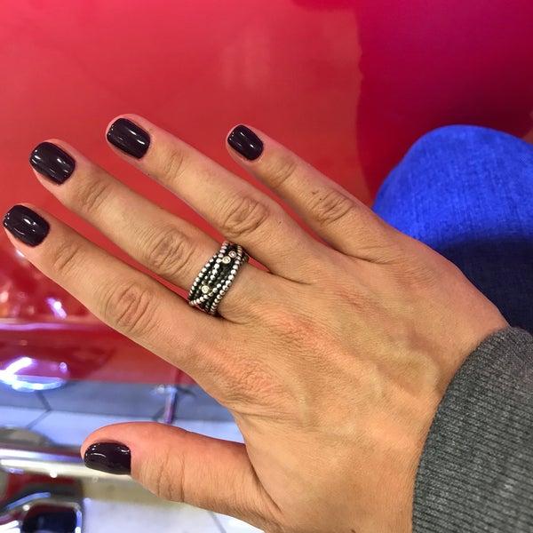 Фото ногтей с номером телефона