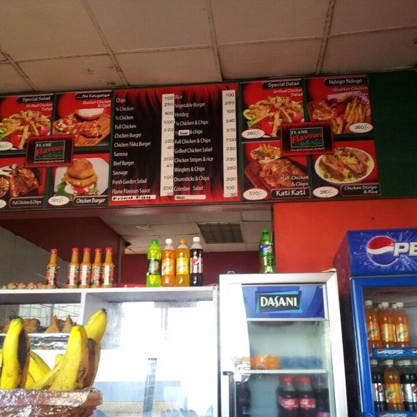 Flame Flavours (Kahawa Sukari) - Nairobi, Nairobi