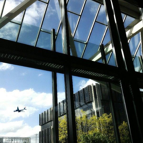 Photo prise au Aéroport de Genève Cointrin (GVA) par Francesco S. le5/15/2013