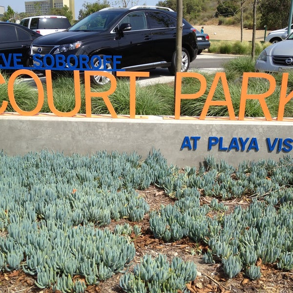 Photos at Steve Soboroff Court Park - West Los Angeles - 10 tips