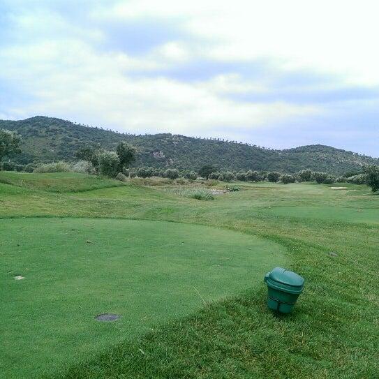 Foto scattata a Argentario Golf Resort & Spa da Matias B. il 8/12/2014