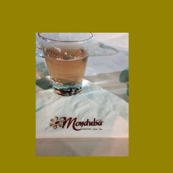 Photo prise au Monduba Restaurante par Soraya L. le4/18/2014
