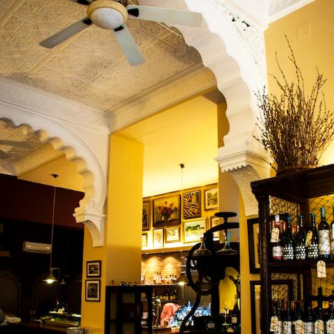 Foto tomada en Restaurante El Encuentro por Restaurante El Encuentro el 10/10/2013