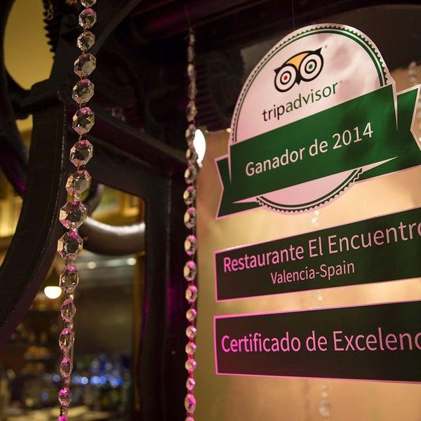 Foto tomada en Restaurante El Encuentro por Restaurante El Encuentro el 9/5/2014