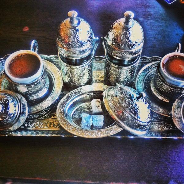 6/21/2013にMerve B.がKuruçeşme Kahvesiで撮った写真