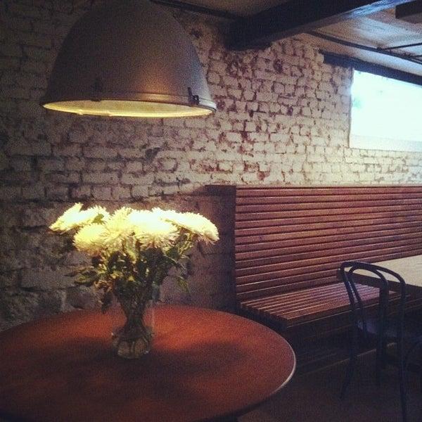 9/25/2012にSvyatoslav B.がЧайкиで撮った写真