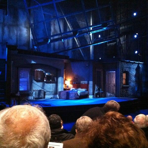 1/13/2013にCheryl B.がSteppenwolf Theatre Companyで撮った写真
