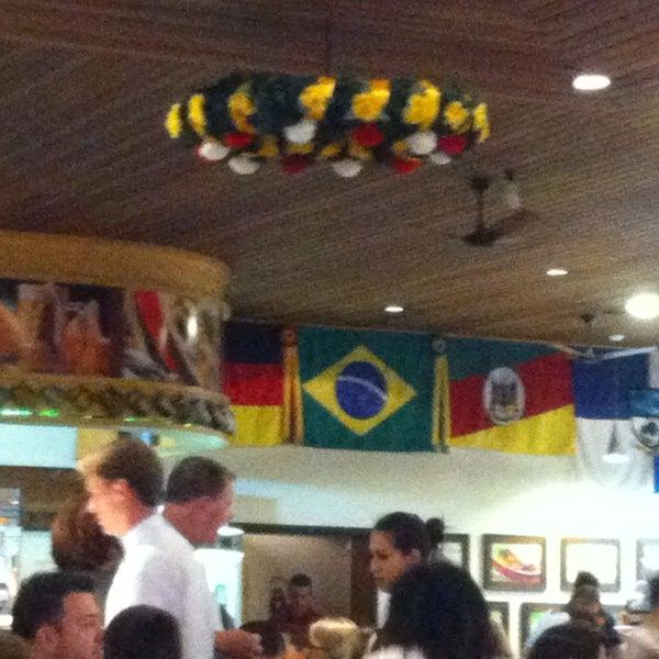 Foto tomada en Torquês Restaurante por RicWolf B. el 12/21/2014