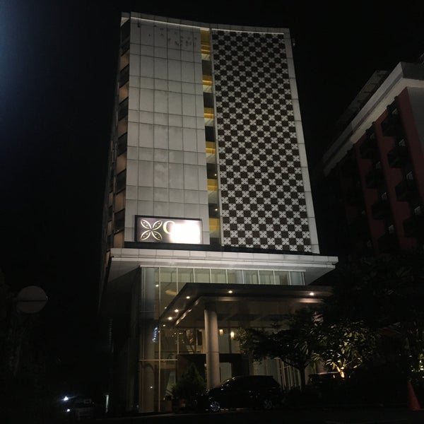 Cipta Hotel Pancoran Jakarta Selatan Jakarta