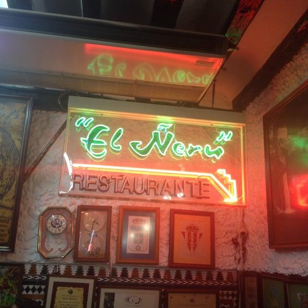 Foto tomada en El Ñeru por Alejandra A. el 5/1/2016