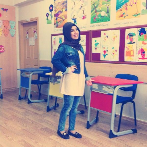 Foto tomada en Hatay Özel Eğitim ve Uygulama Merkezi por Fethiye A. el 2/16/2015