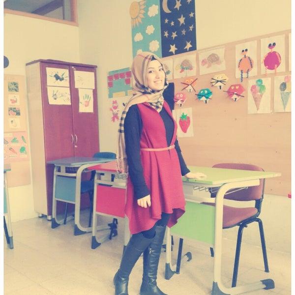 Foto tomada en Hatay Özel Eğitim ve Uygulama Merkezi por Fethiye A. el 1/7/2015
