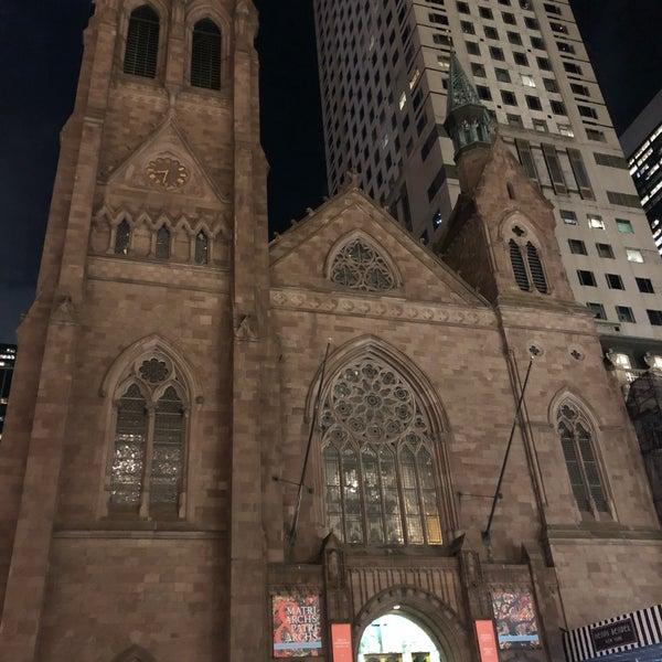 Foto diambil di Fifth Avenue Presbyterian Church oleh Brian L. pada 10/10/2018