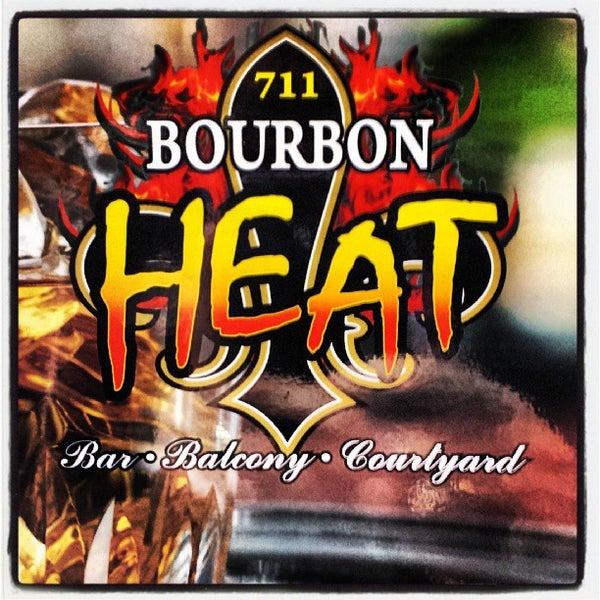 Foto tomada en Bourbon Heat por HTEDance el 8/30/2013