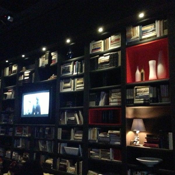 Foto tomada en The Lady Silvia Lounge por Leo S. el 2/2/2013